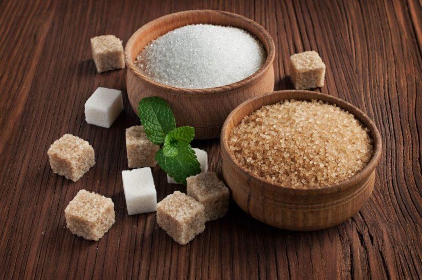 Что произойдет, если вы перестанете есть сахар