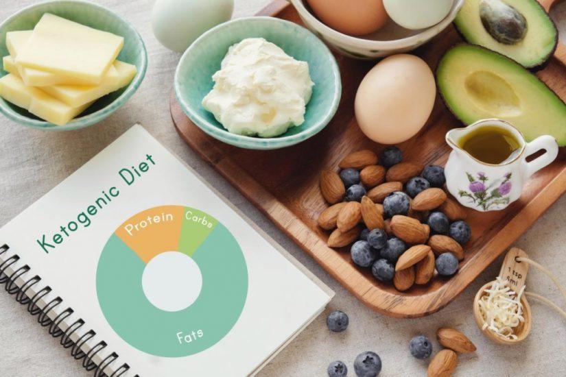 С чего начать кетогенную диету