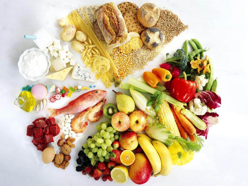 Как контроль порций и использование тарелок меньшего размера могут помочь