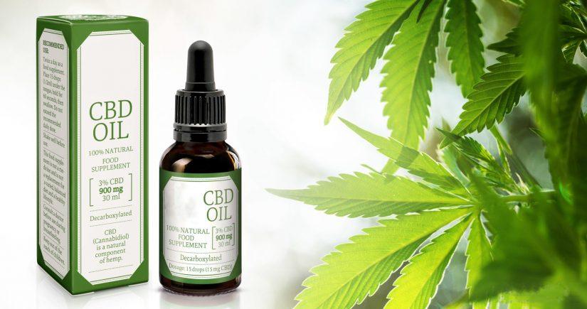 Обзор Nature's Method CBD Oil