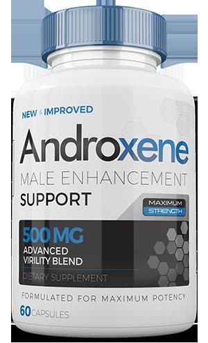 Androxene Male Enhancement Pill