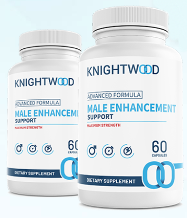 Knightwood Male Enhancement